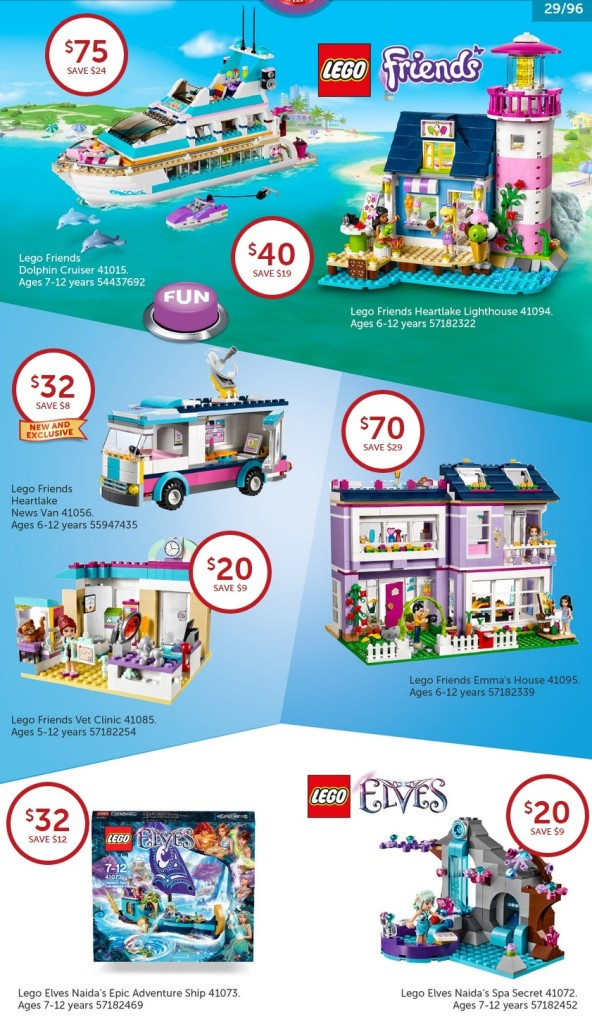 Target Toy Sale Australia : Australian lego sales july target toy sale edition