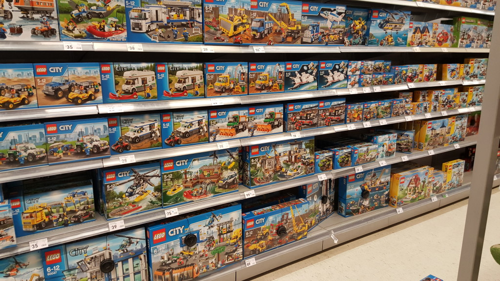 August 2015 City Deep Sea Space Sets Kmart Australia