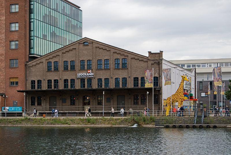 Legoland Discovery Centre Duisburg