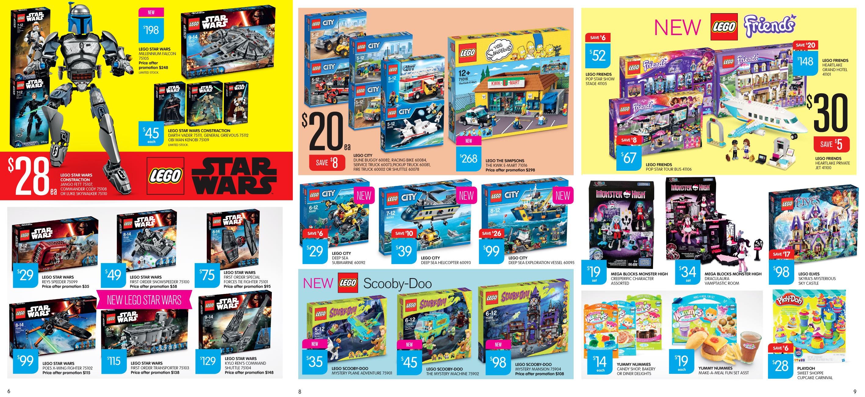 Sale On Legos Australian Lego Sales September 2015