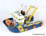 LEGO 60095 Deep Sea Exploration Vessel - Exploration Vessel Ship