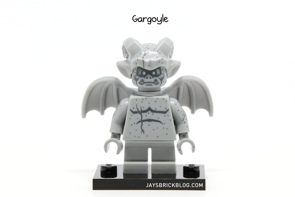 LEGO Minifigures Series 14 - Gargoyle Minifigure