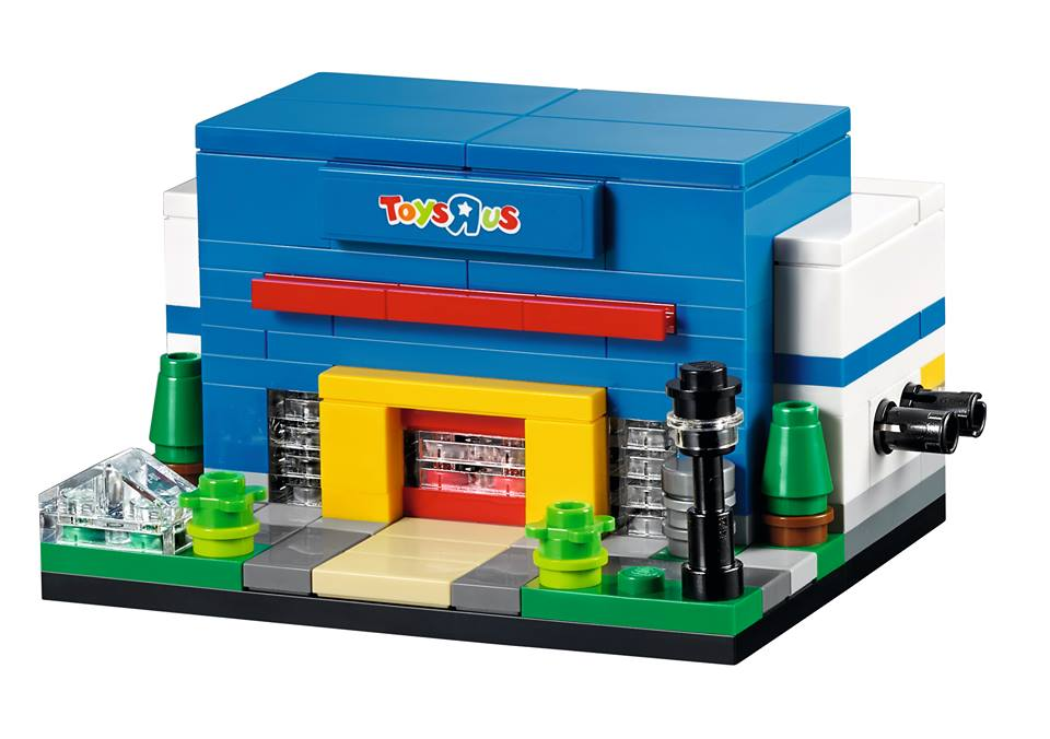 toys r us bricktober 2015 mini modulars series 2 revealed. Black Bedroom Furniture Sets. Home Design Ideas