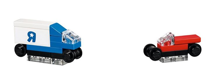 Toys R Us Bricktober 2015 40144 Bricktober Toys R Us Store Vehicles
