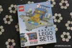 DK Great LEGO Sets Book - Cover