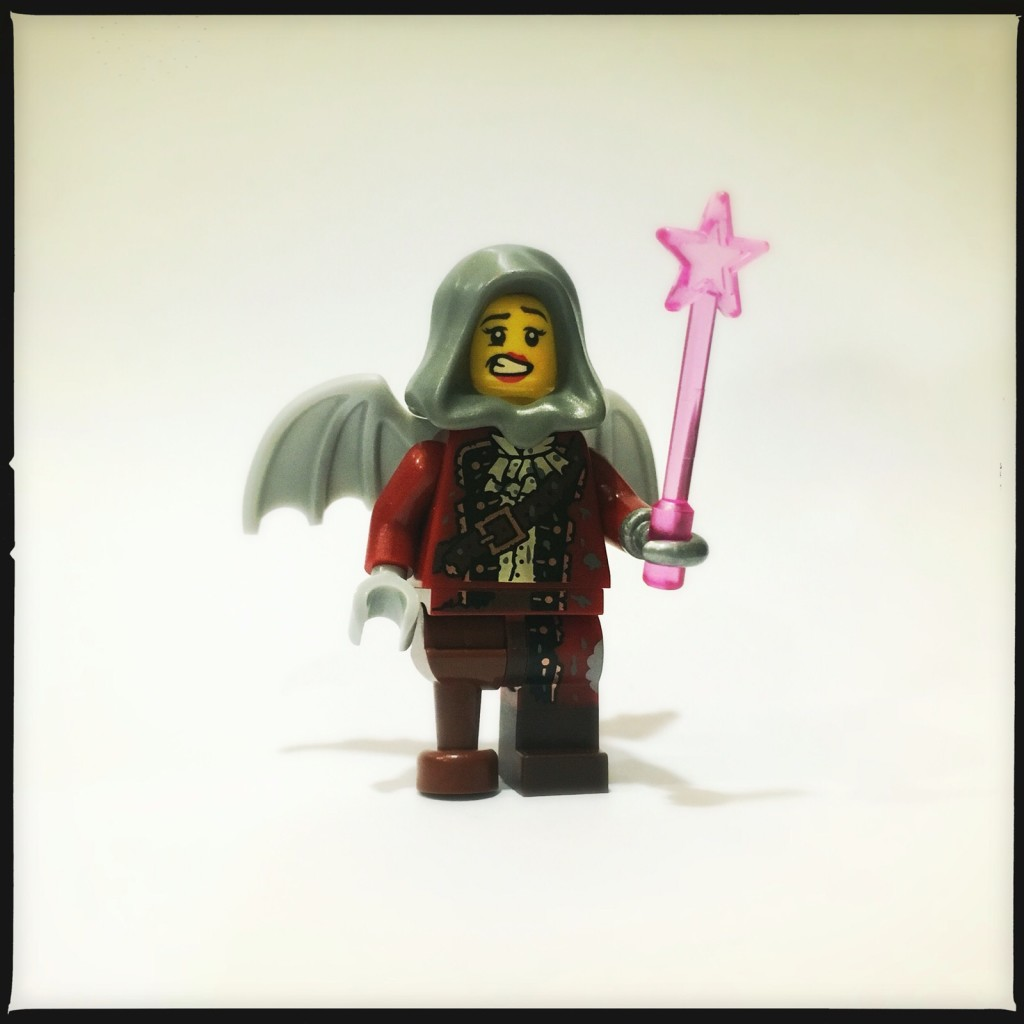 Jason - Pirate Fairy