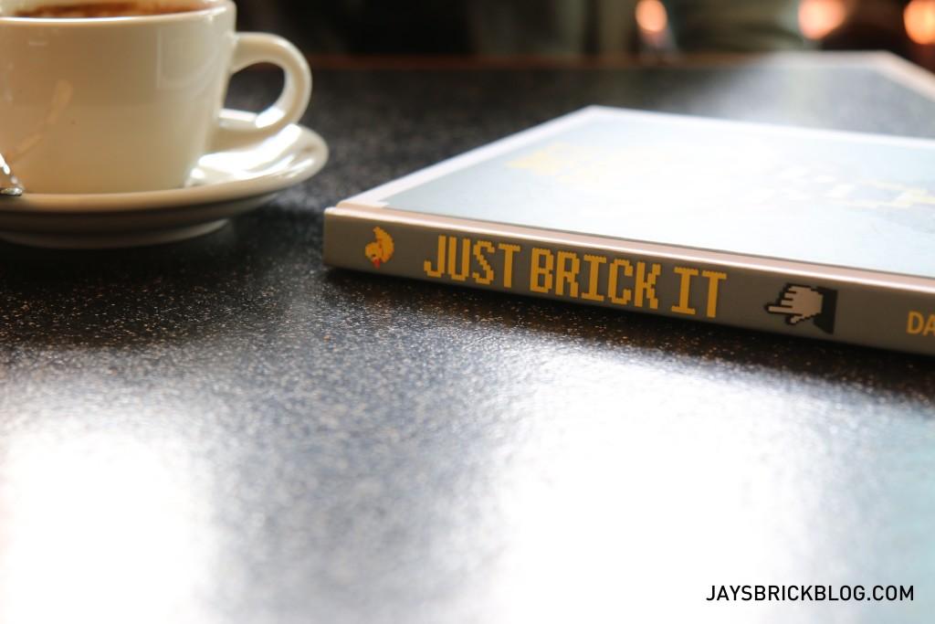 Just Brick It Spine
