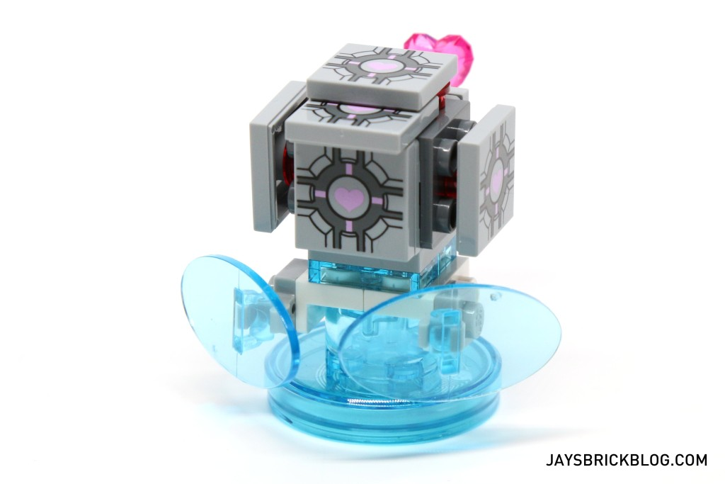 LEGO 71203 Portal Level Pack - Gold Heart Emitter