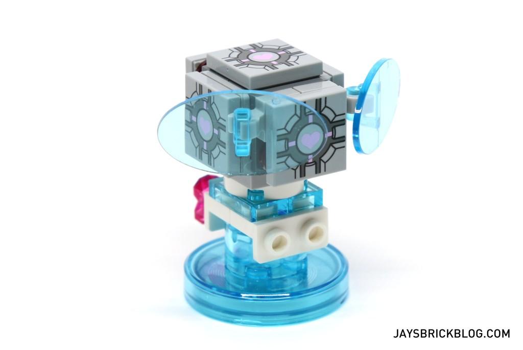 LEGO 71203 Portal Level Pack - Laser Deflector