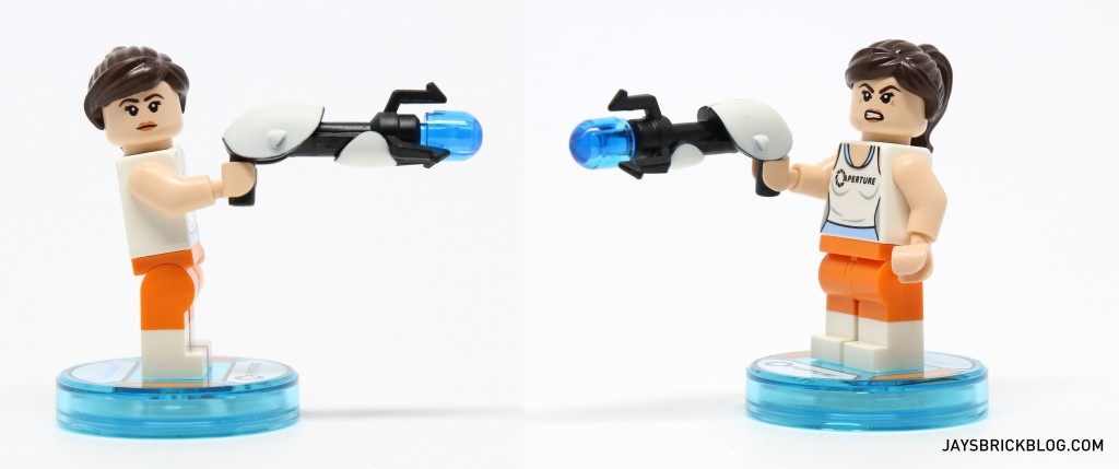 LEGO 71203 Portal Level Pack - Portal Gun