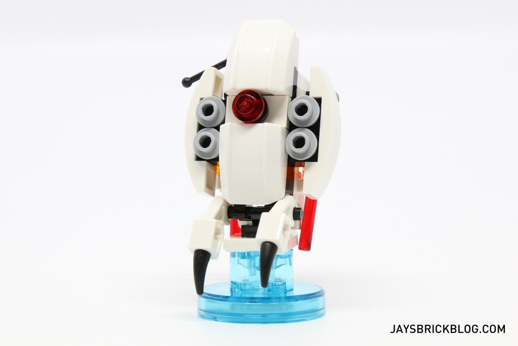 LEGO 71203 Portal Level Pack - Sentry Turret