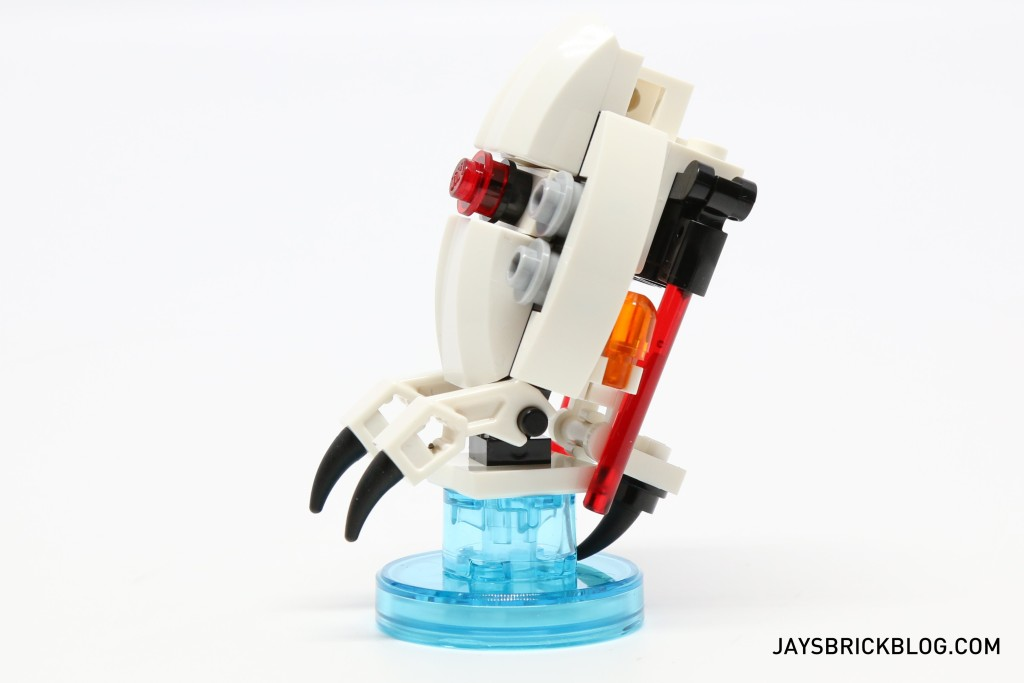LEGO 71203 Portal Level Pack - Sentry Turret Side