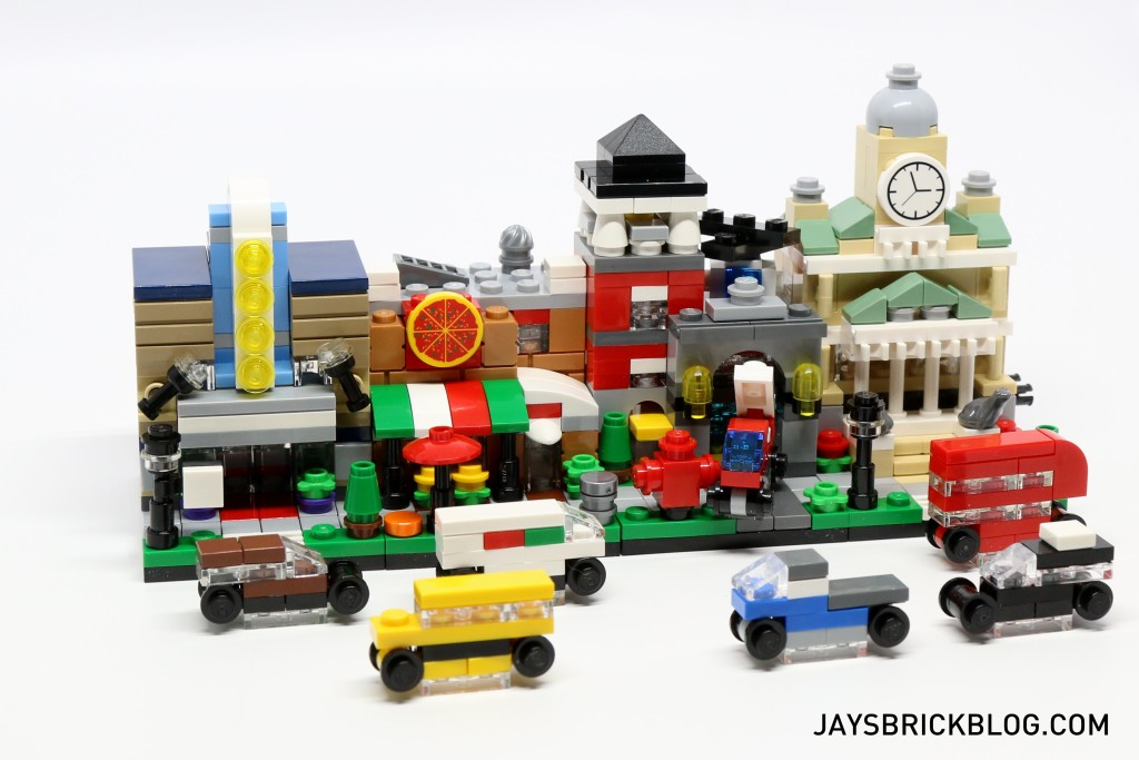 LEGO TRU Bricktober 2014