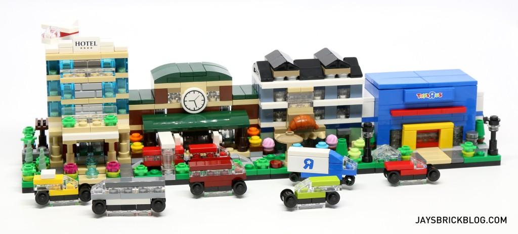 LEGO TRU Bricktober 2015