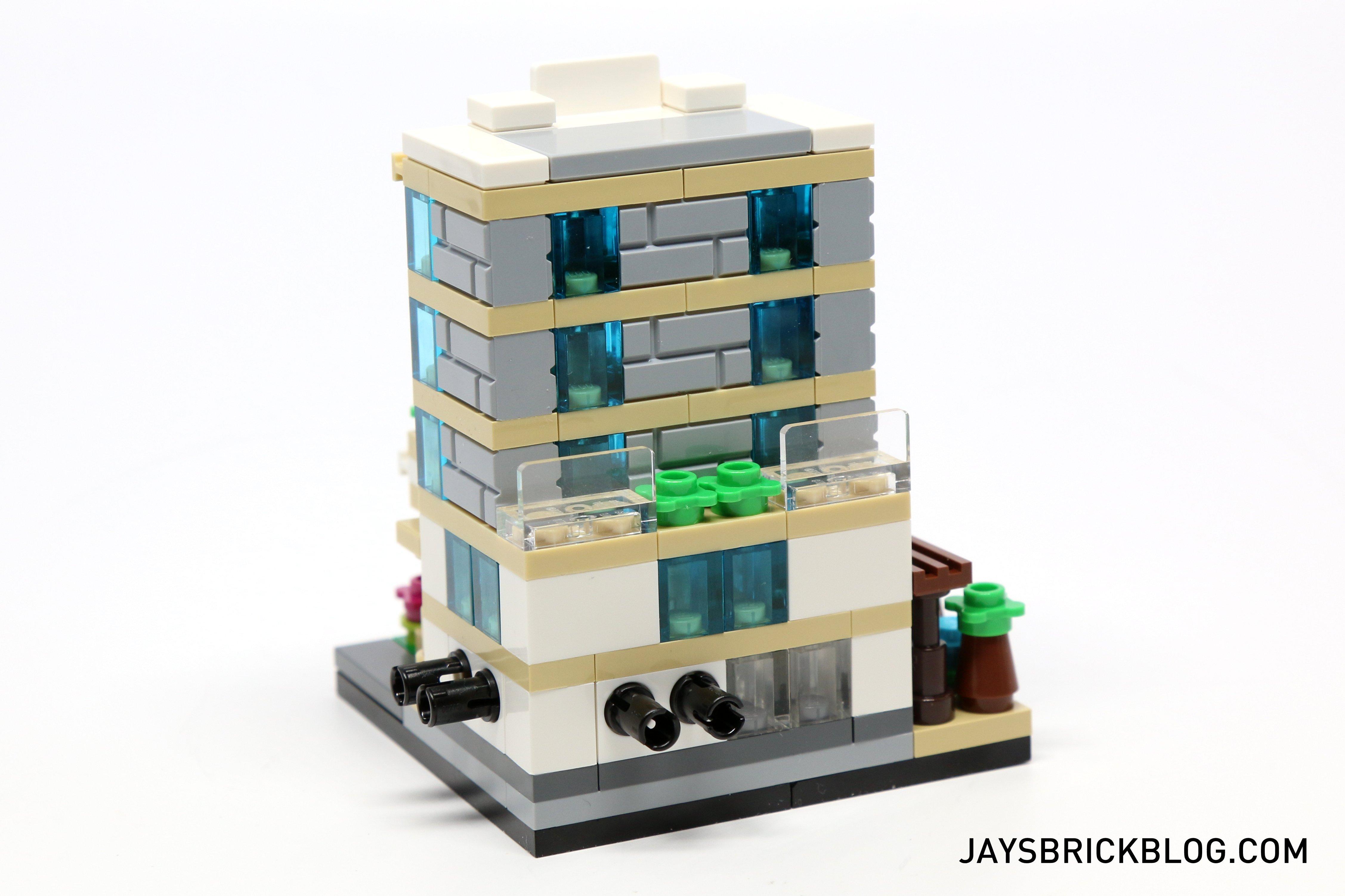 lego tru bricktober 2015 hotel back