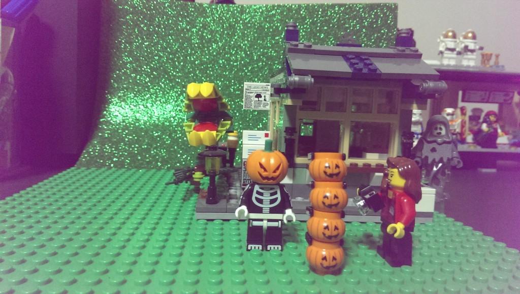 Rudi - Pumpkin Guy