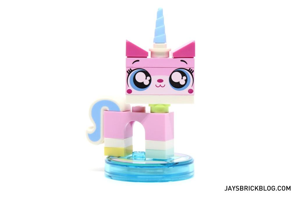 71231 LEGO Dimensions Unikitty Fun Pack -  Exclusive Unikitty