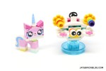 71231 LEGO Dimensions Unikitty Fun Pack - Rainbow Cannon