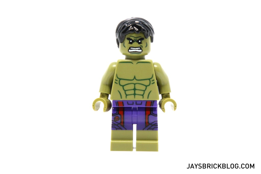 LEGO 5003084 The Hulk Polybag 2015 - Hulk Minifigure