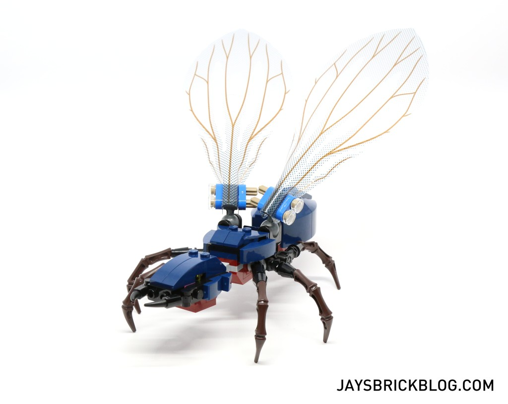 LEGO 76039 Ant-Man Final Battle - Antony (1)