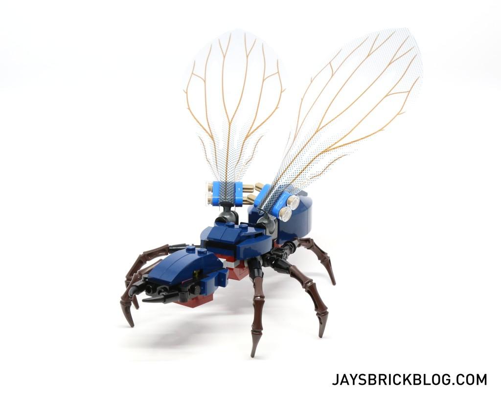 LEGO 76039 Ant-Man Final Battle - Antony (1)