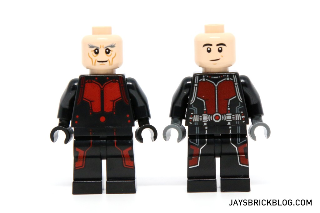 LEGO 76039 Ant-Man Final Battle - Antony (2)