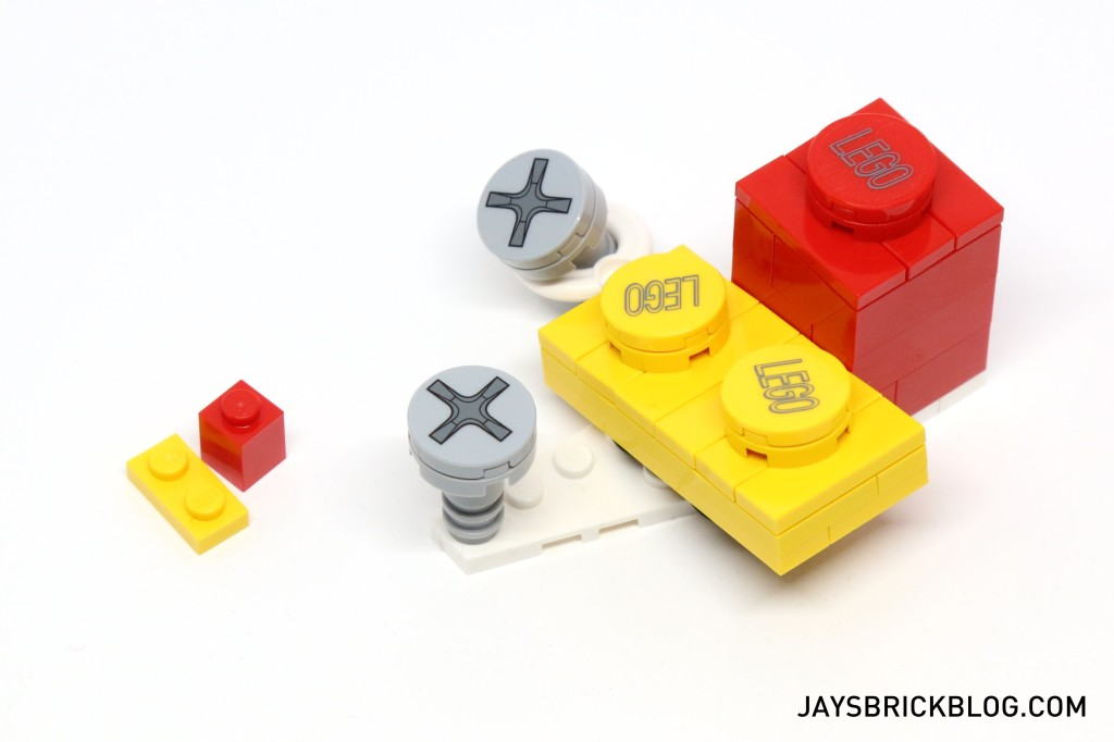 LEGO 76039 Ant-Man Final Battle - Large LEGO Bricks