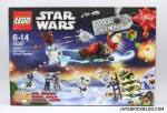 LEGO Star Wars Advent Calendar 2015 - Front