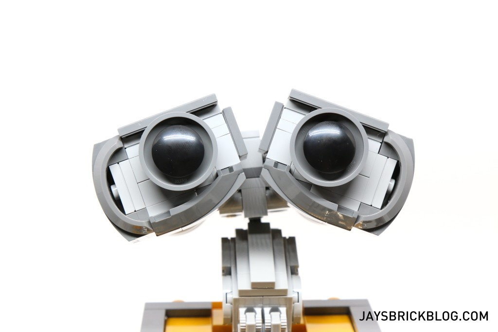 LEGO 21303 Wall-E -Wall-E Eyes