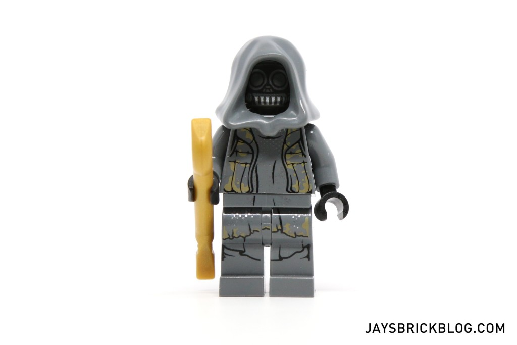 LEGO 75099 Rey's Speeder - Unkar's Thug Minifigure