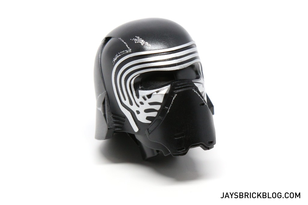 LEGO 75117 Kylo Ren - Head Mask