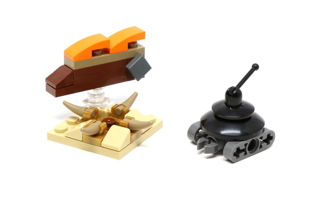 LEGO Star Wars Advent Calendar 2015 – Jay's Brick Blog