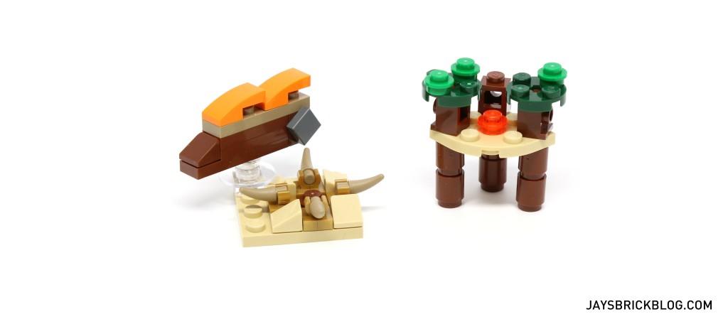 LEGO Star Wars Advent Calendar 2015 - Micro Builds