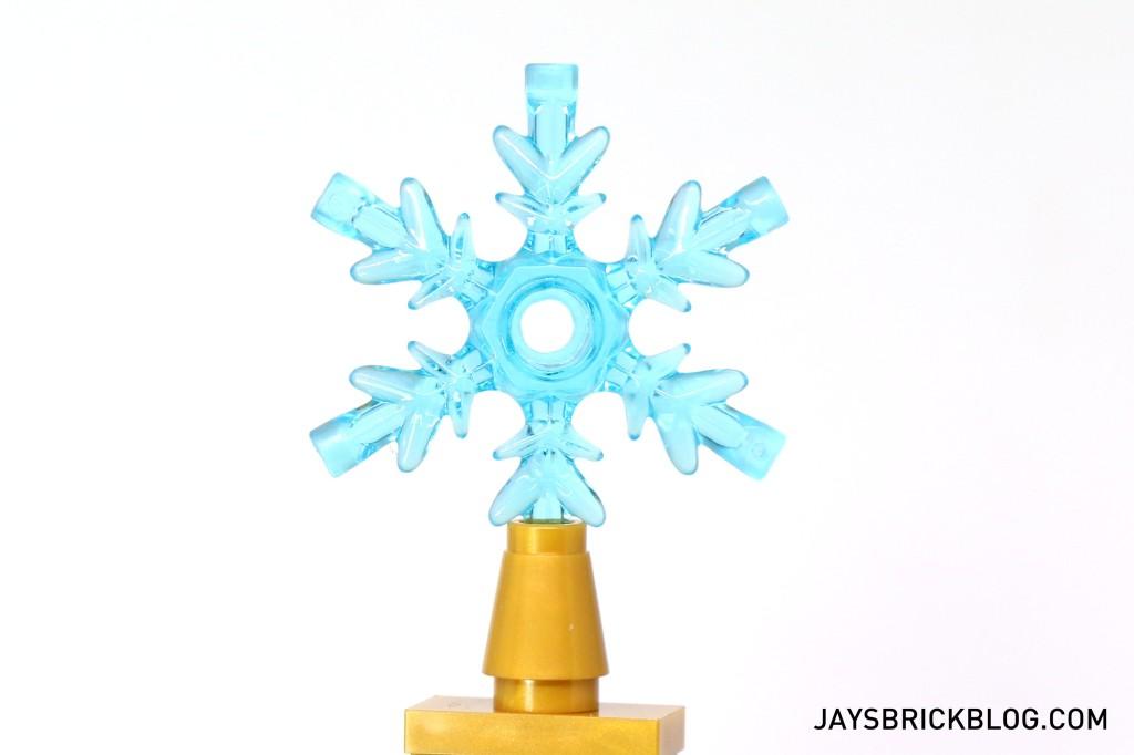 LEGO 41068 Frozen Arendelle Castle Celebration - Frozen Star