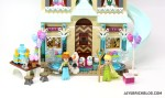 LEGO 41068 Frozen Arendelle Castle Celebration - Party Scene Feature Image