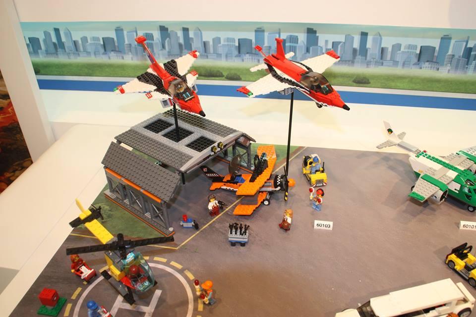 LEGO 60103 City Airshow
