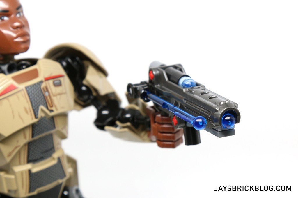 LEGO 75116 Finn - Blaster
