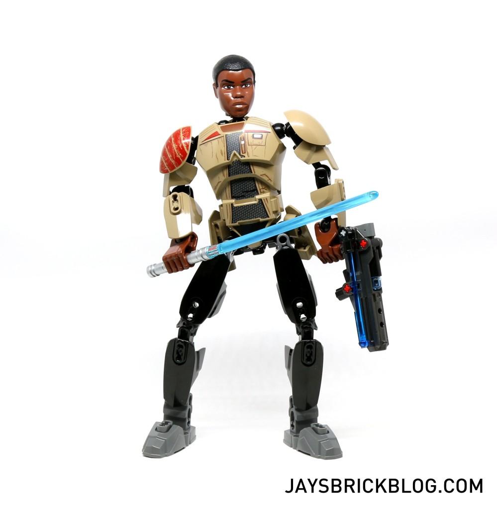 LEGO 75116 Finn - Buildable Figure Finn