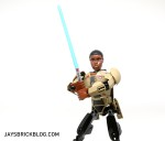 LEGO 75116 Finn - With Lightsaber