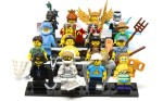 LEGO Minifigures Series 15 Feature Image