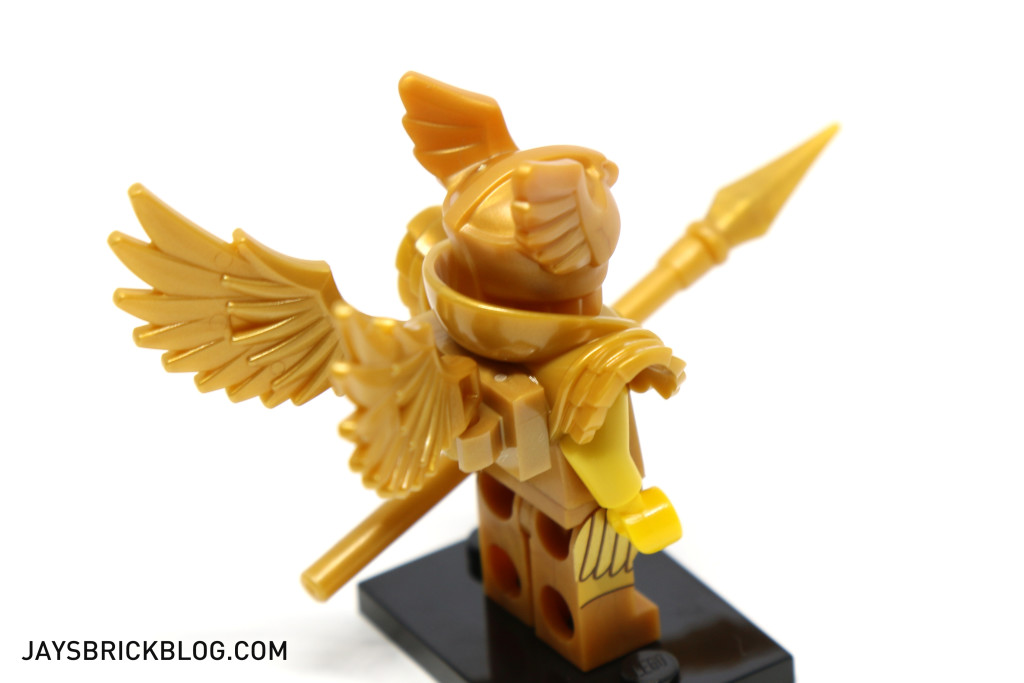 LEGO Minifigures Series 15 - Flying Warrior Back Wings