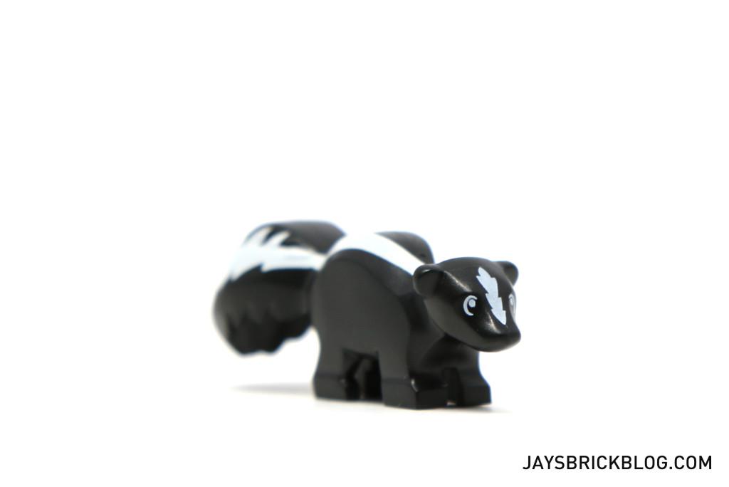 LEGO Minifigures Series 15 - Skunk