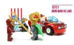 LEGO 10721 Juniors Iron Man vs Loki - Feature Image