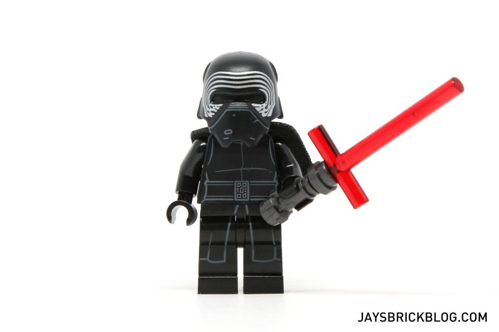 LEGO 75139 Battle on Takodana - Kylo Ren Minifigure