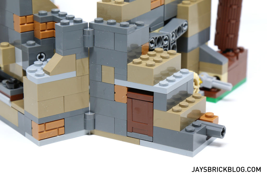 LEGO 75139 Battle on Takodana - Mystery Crate