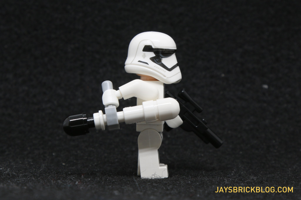 LEGO 75139 Battle on Takodana - TR-8R Minifigure Baton