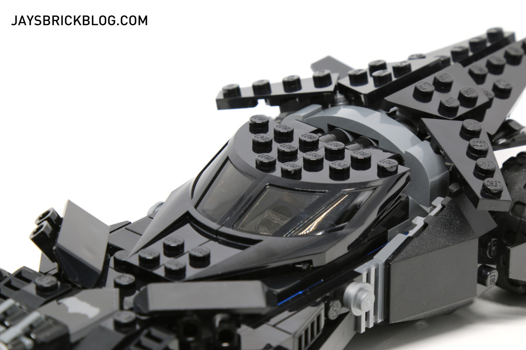 LEGO 76045 Kryptonite Interception - Batmobile Cockpit