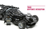 LEGO 76045 Kryptonite Interception - Feature Image