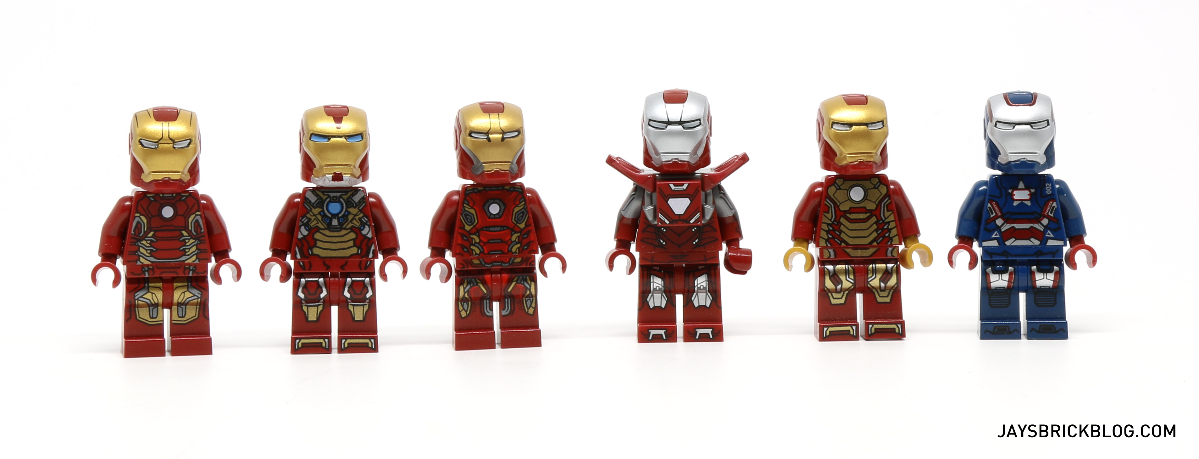 Review: LEGO 5002946 – Silver Centurion Polybag