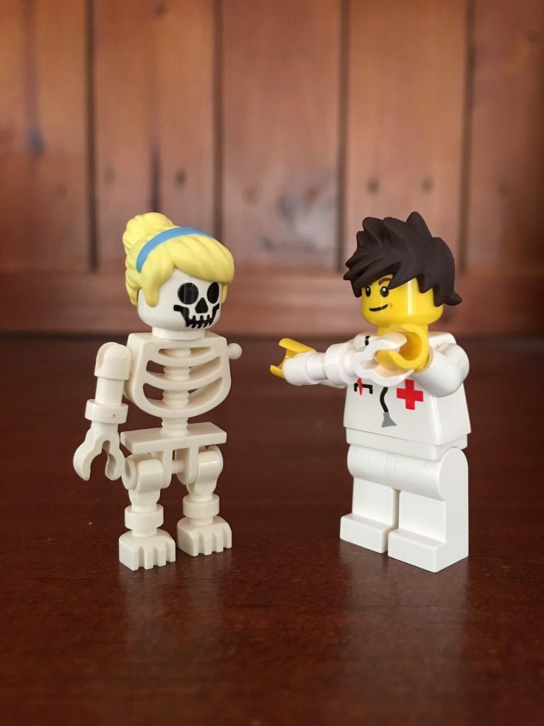 LEGO Valentines Day 2016 - Brad R